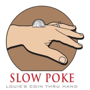 slow poke magic trick