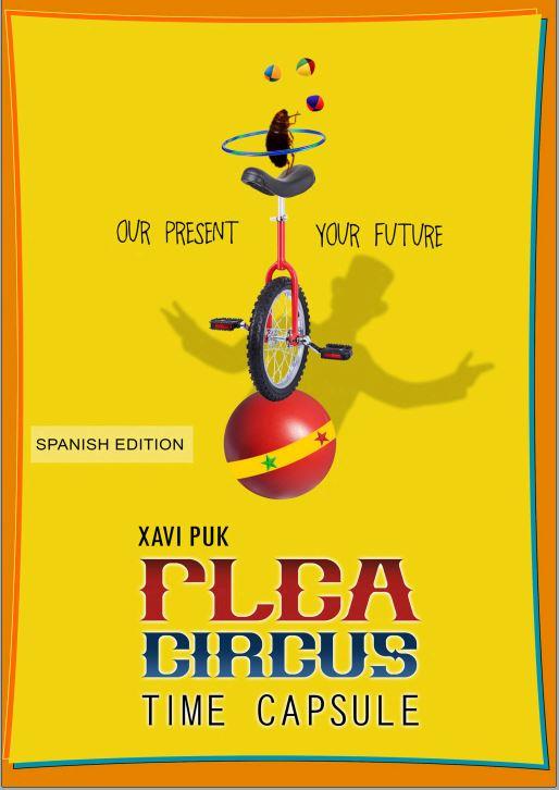 flea circus book