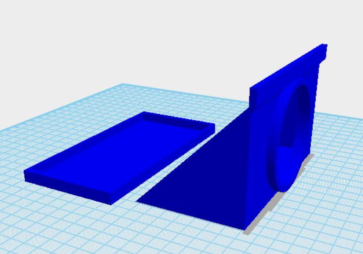 3d print teleprompter