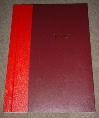 john martin book